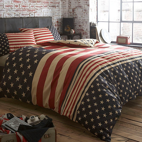 Home Collection Duvet Cover