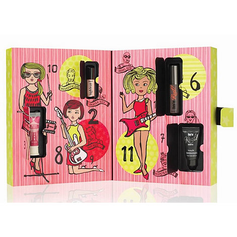 benefit-girl-o-clock-rock-advent-calendar-2