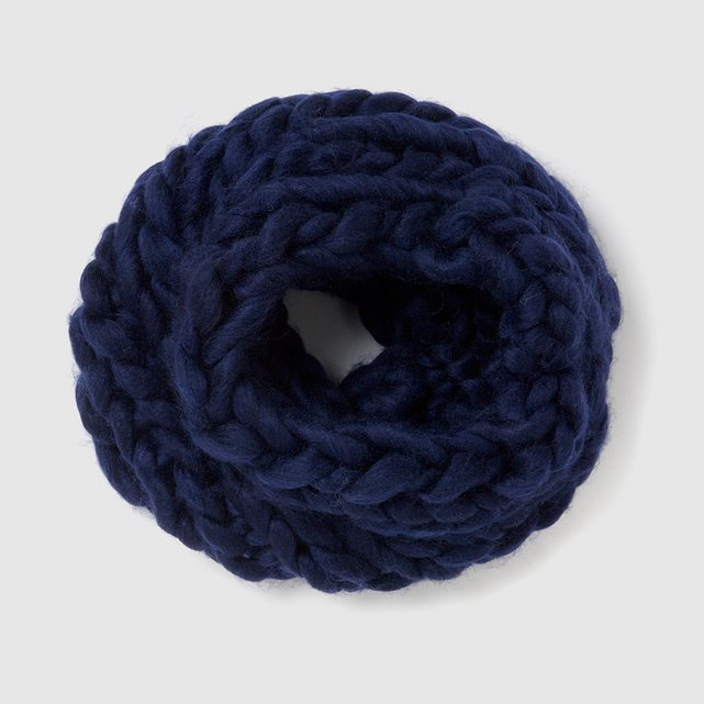 Atelier Chunky Snood
