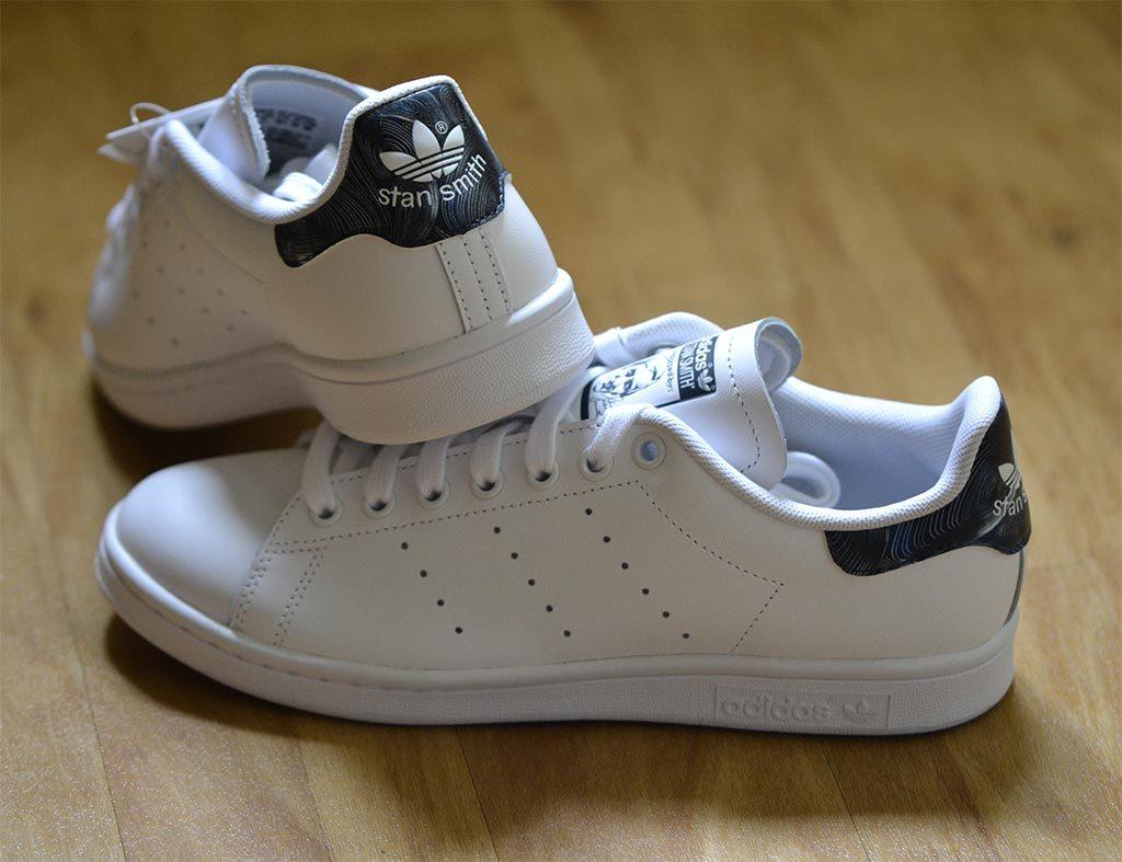 Stan Smith Adidas Ladies Trainer