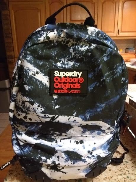 Superdry Alpine Rucksack