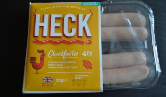 HECK Chickfurter Sausages