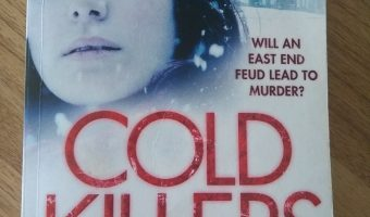Cold Killer by Lee Weeks