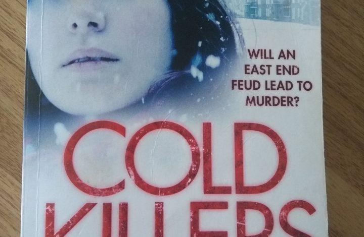 Cold Killer by Lee Weeks