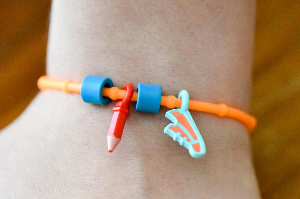 Playmobil EverDreamerZ Series 2 Charm Bracelet