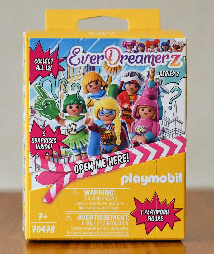 Playmobil EverDreamerZ Series 2 Surprise Box