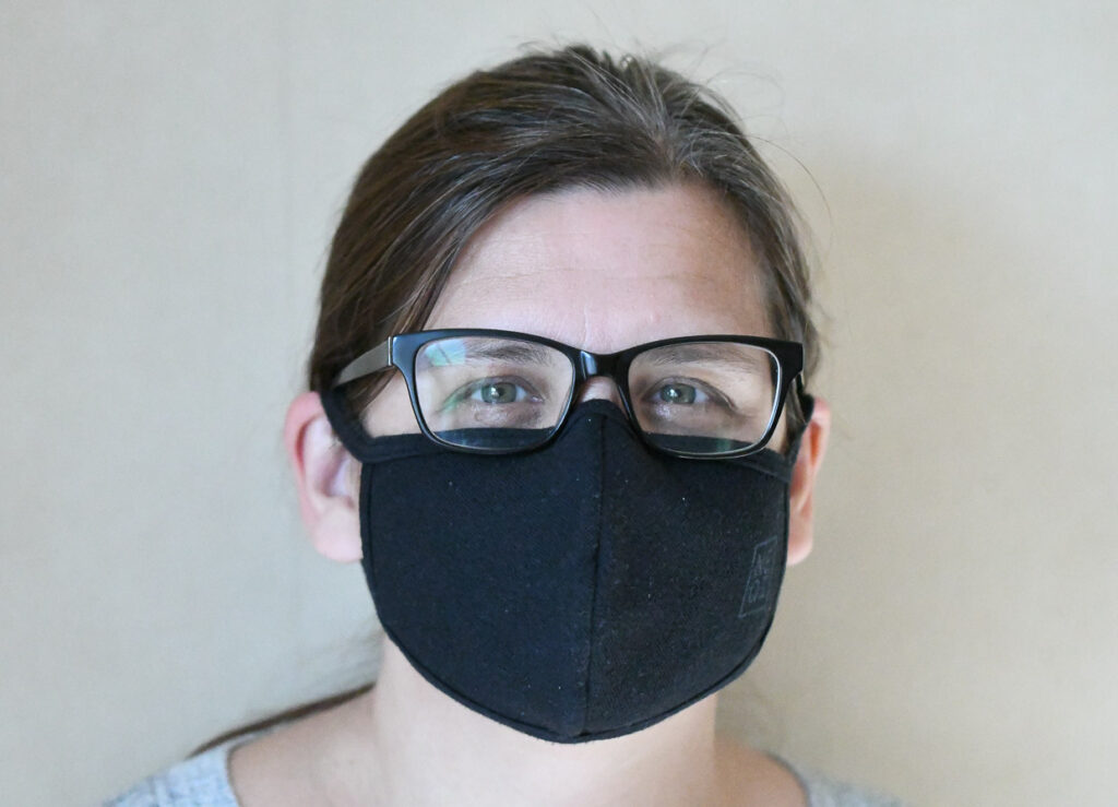 NEQI reusable face mask