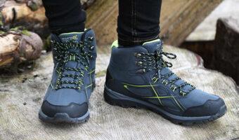 Regatta Kota II Mens Walking Boots