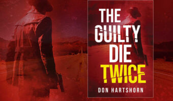 The Guilty Die Twice book review