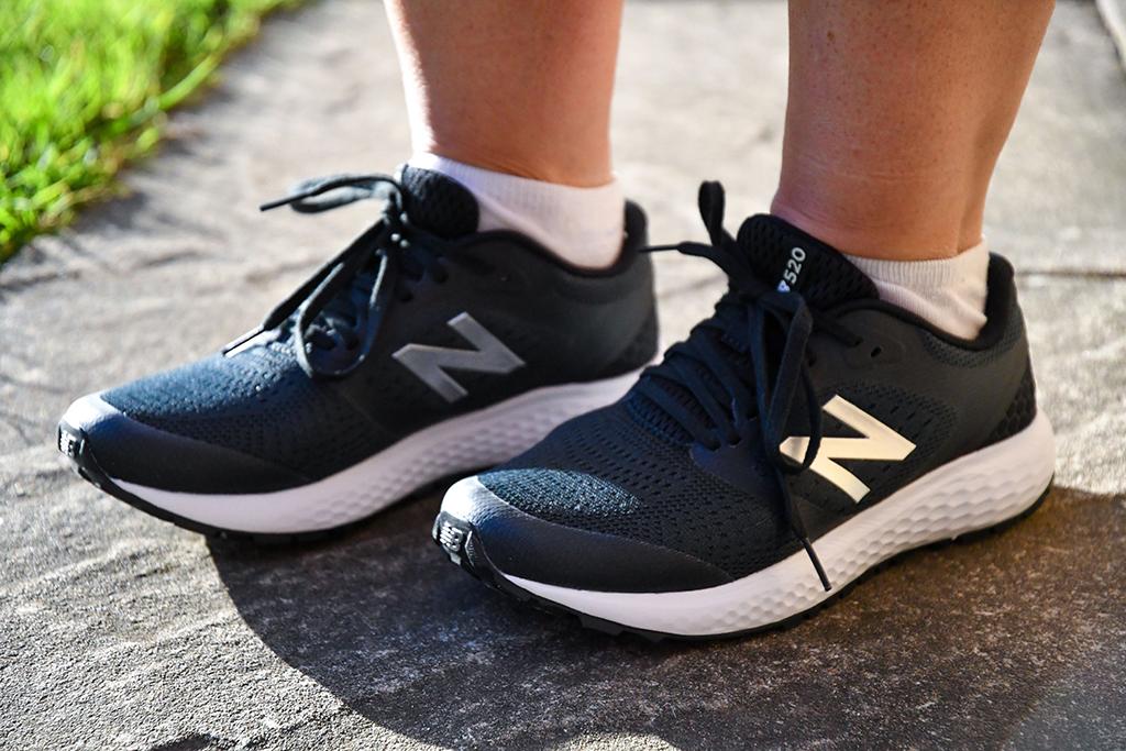 New Balance 520v6 Running Shoes Women's