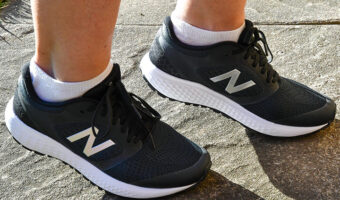 New Balance 520v6 Women's Running Shoes feature