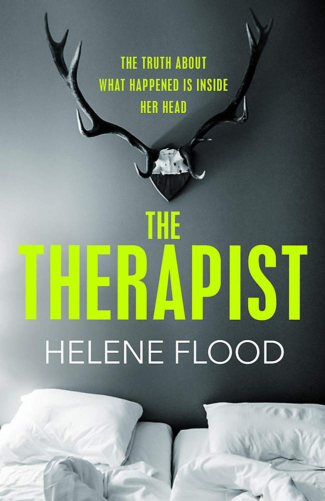 The Therapist - Helene Flood
