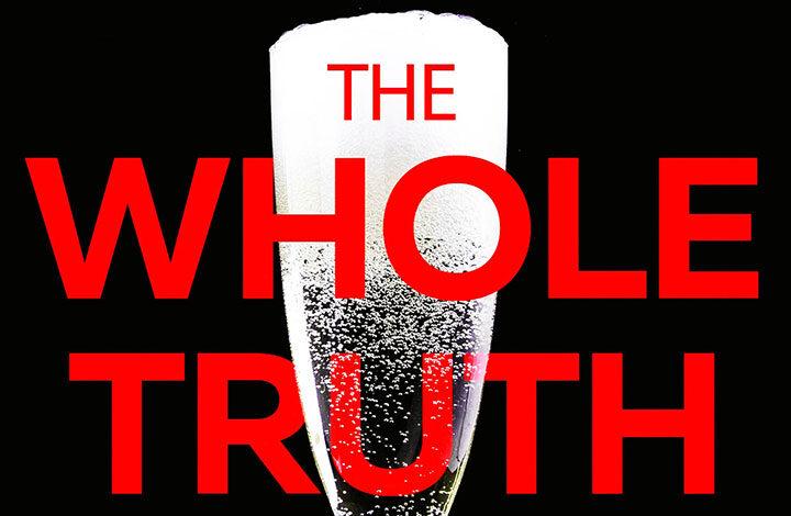 The Whole Truth - Cara Hunter feature