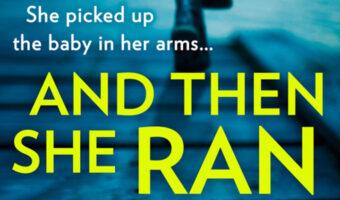 And Then She Ran Karen Clarke - feature